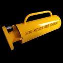 Flang Type Medium Expansion Foam Generator