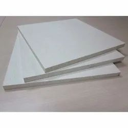 Color Coated Moisture Resistant Gypsum Board, Thickness: 12 mm, 6x4 Feet