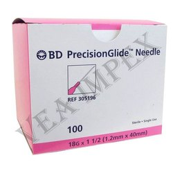 BD Disposable Needles