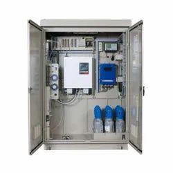 ZSJ-7 Fule Gas Analyzer System