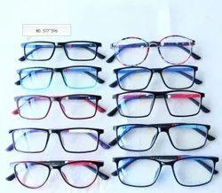 Minura Multicolor MG Premium Blue Block Computer Glass TR Spectacle Frames
