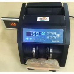 Sequremax Master Note Counting Machine