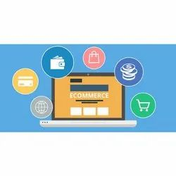 Dynamic E-Commerce Application Development, in Pan India