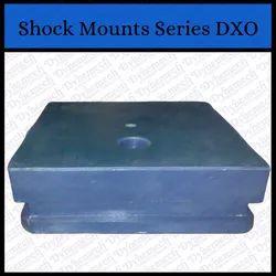 Shock Mounts - Series DXO