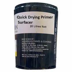 Quick Drying Grey Primer