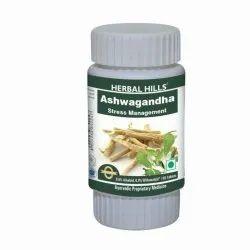 Herbal Hills Ashwagandha Tablets