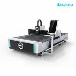 Aaradhana Fiber Laser Cutting Machine