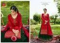 Rsf Zoha Pure Silk Jacquard With Heavy Work & Handwork Salwar Suit Catalog
