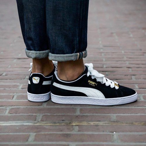 emocionante réplica radioactividad  Free Style Black Men Puma Casual Shoes, Rs 1499 /pair House Of Brands  Fashion LLP | ID: 22814339291