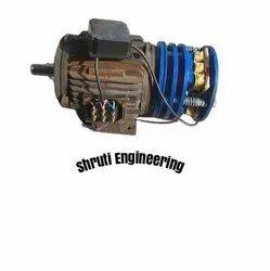 7.5 HP Foot Cum Flanch Mounted Brake Motor, RPM 1440