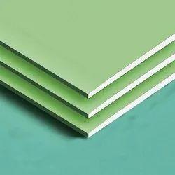 Moisture Resistant Plaster  Board