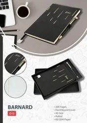 2 in 1 Pen Diary Gift Set
