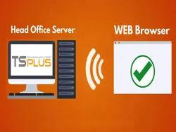 TSPLUS Web Edition