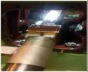 Onsite Grinding Of Crankshaft Of Man B&W CME 5l16/24