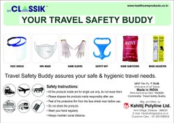 Traveling Safety Kit