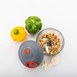 Plastic Small Vegetable Chopper