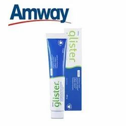 Amway Glister Toothpaste (Multi action)