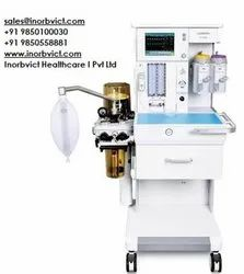 Medical Comen Ax 400 Anesthesia Workstation, Icu And Operation Use