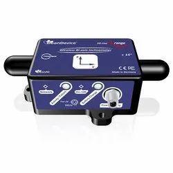 Online Dual Axis Vibration Sensor