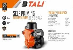 Self Priming Automatic Booster Pump