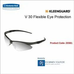 V 30 Flexible Eye Protection