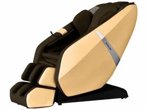 Indulge -On Cloudnine-2 Full Body Massage Chair