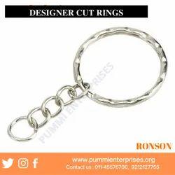 Cut ring