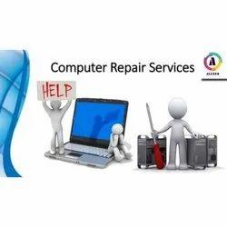 Location Visit Computer Repairing Service