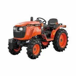 Kubota Neo Star B2741 Tractor