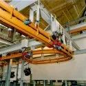 Power And Free Conveyor System