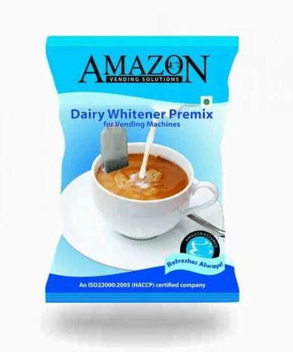 Amazon Rich Dairy Whitener Premix