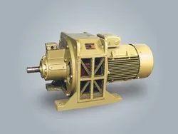 POWERMAG 15 KW Eddy Current Variable Speed Drive Motor