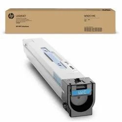 HP W9051MC Cyan Managed LaserJet Toner (Cyan/Yellow/Magenta)
