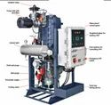 Dry Vacuum Pump DP300 - Vertical - Four Stage