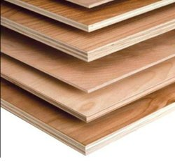 Brown 12 Mm Gurjan Plywood Board, Grade: 710, Size: 8x4 Feet