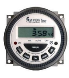 Frontier Digital Timer Switch