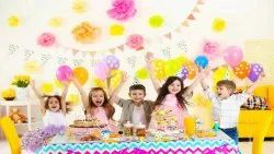 Birthday Events, in Pan India