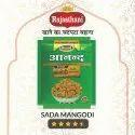 Moong Dal Sada Mangodi Badi, Packaging Size: 500 Gram