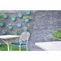 Nano Graphite Flex Stone Cluster Stone