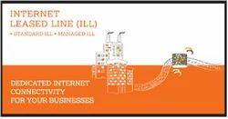 Up To 1000 Mbps Fiber Internet Leased Line Service