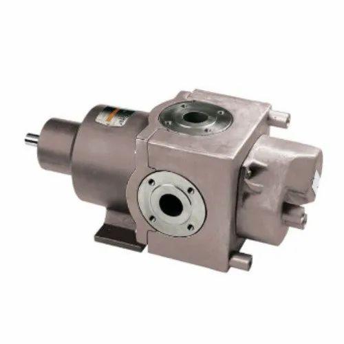 Internal Gear Pumps Envirogear