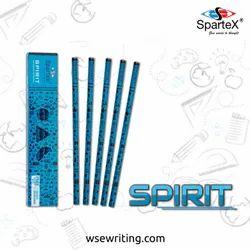 Black Blue Spartex Spirit