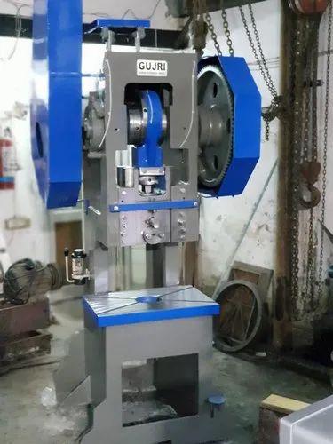 C Type Power Press 10 Ton