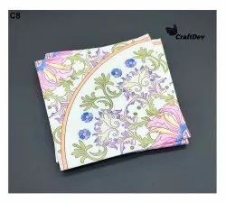 Deccoupage Tissues, Packet
