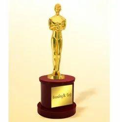 WM 9857 Award Trophy