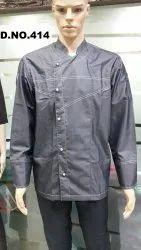 Denium Chef Coat