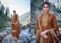 Radhika Sumyra Kashmiri Dhaga Pashmina Winter Suits Catalog