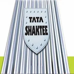 Steel Tata Shaktee Galvanised Corrugated Sheet