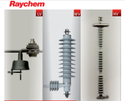 Raychem Polymeric Surge Arresters