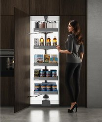 Higold Shearer Space Pantry Unit
